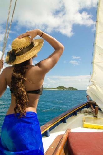 Grenada Sailing - Island Activities
