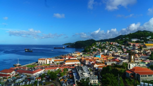 Grenada, Carriacou & Petit Martinique
